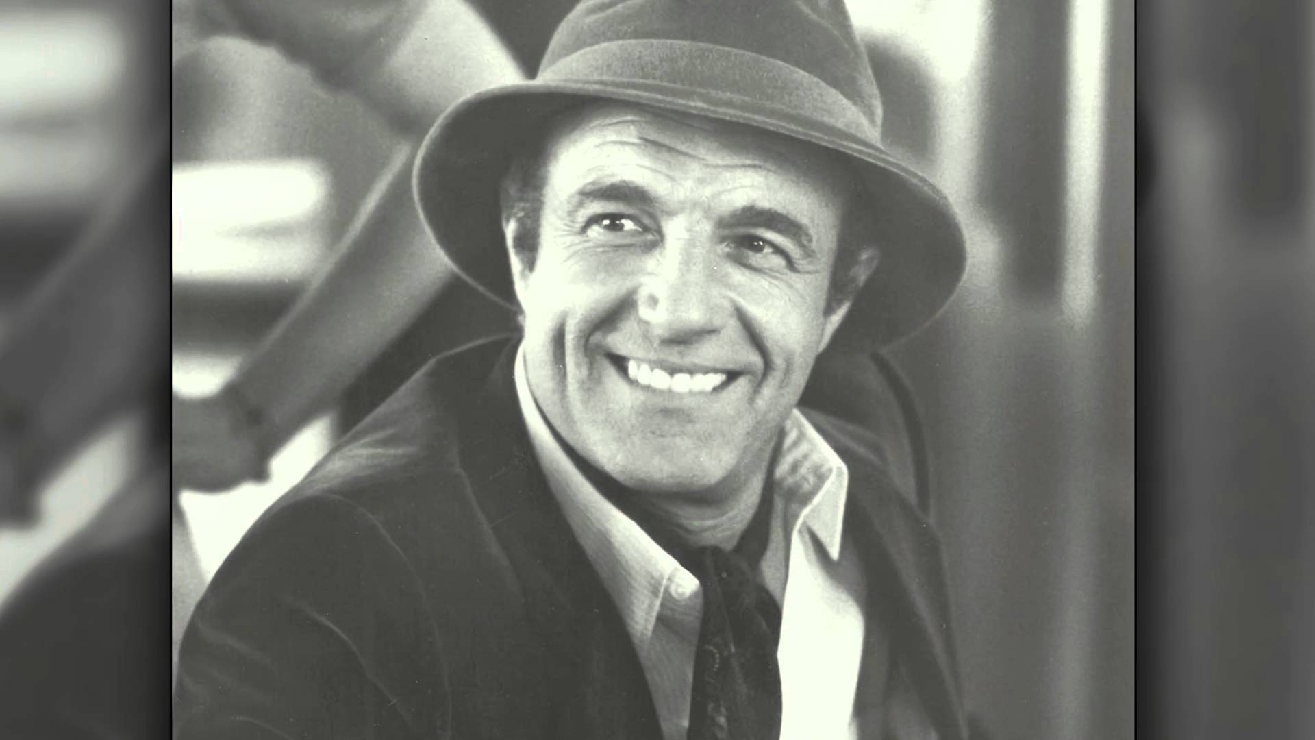 James Caan Background