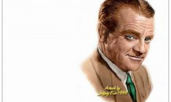 James Cagney Background