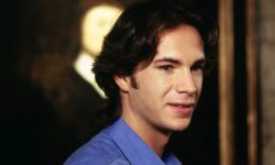James D'Arcy Background