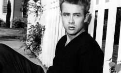 James Dean Background