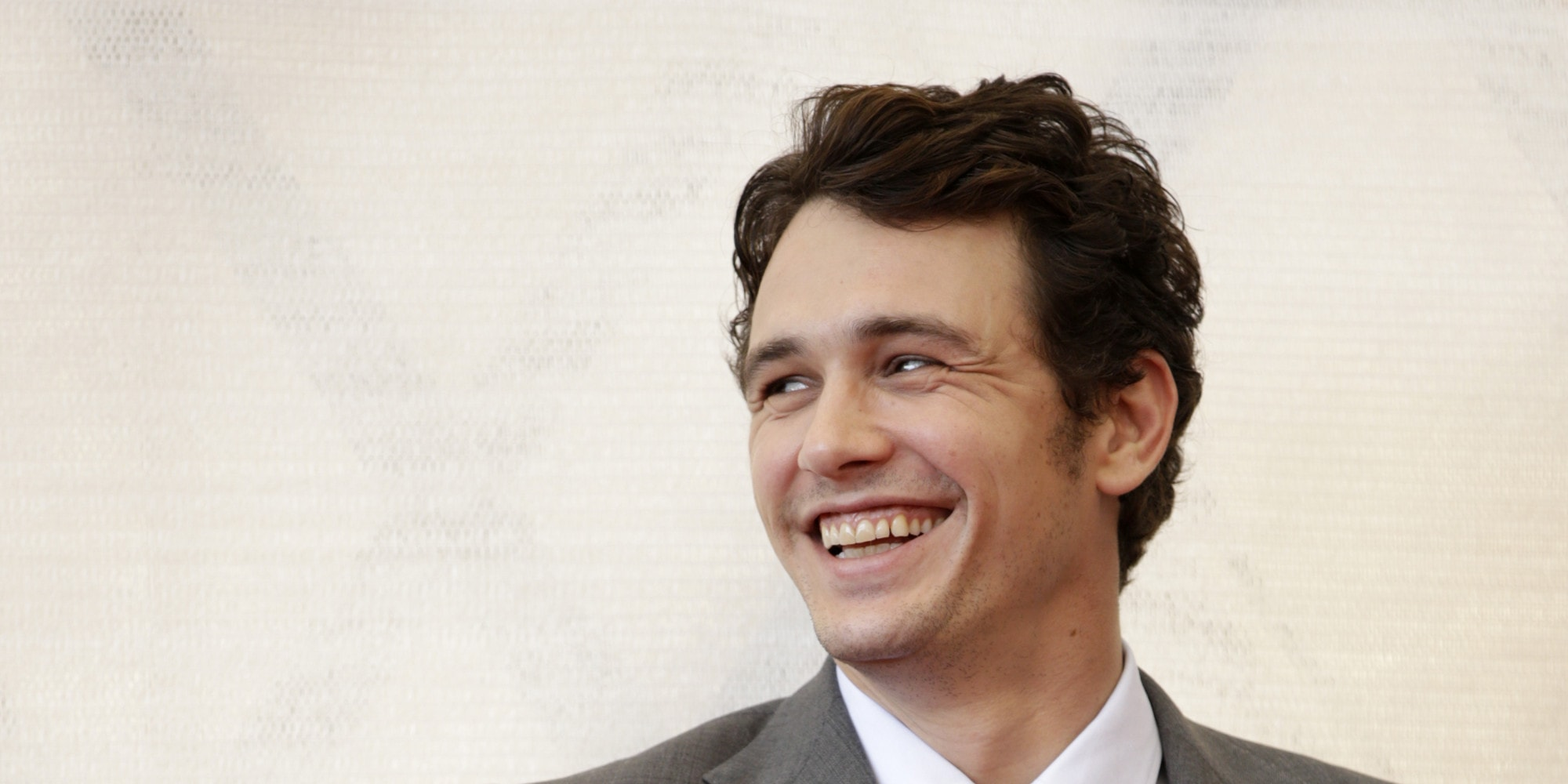 James Franco Background
