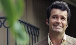 James Garner Background