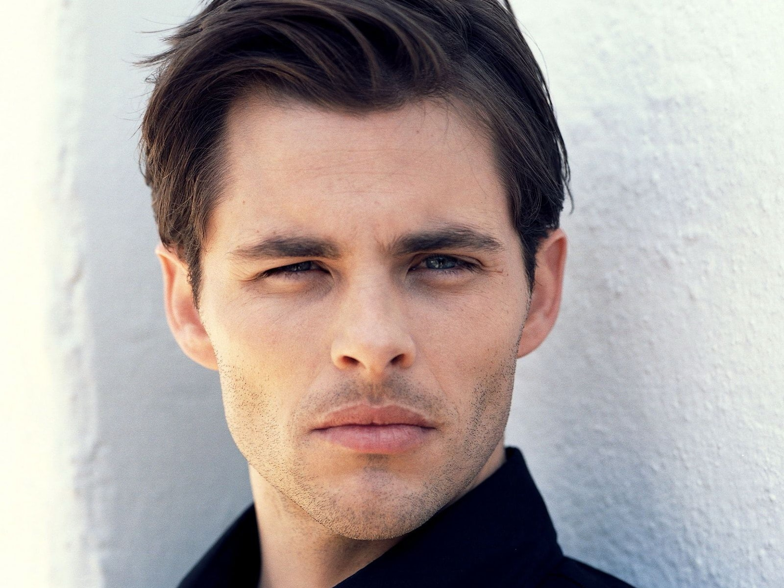 James Marsden Background