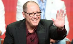 James Spader Background
