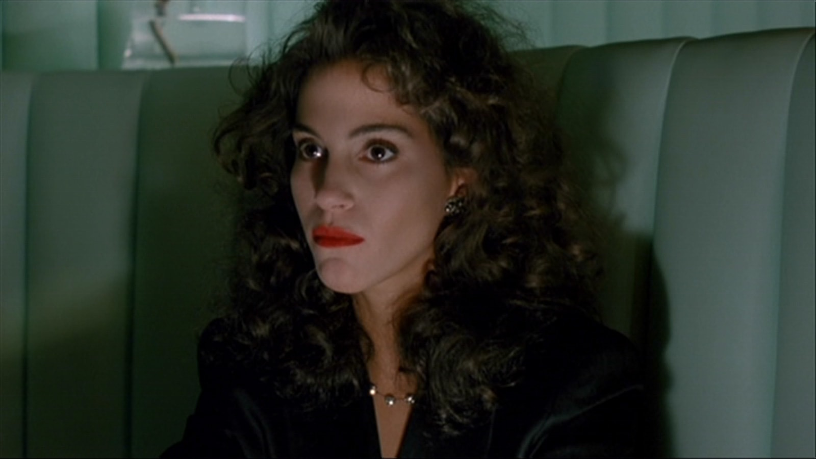 Jami Gertz Background