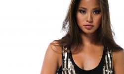 Jamie Chung Background