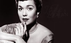 Jane Wyman Background
