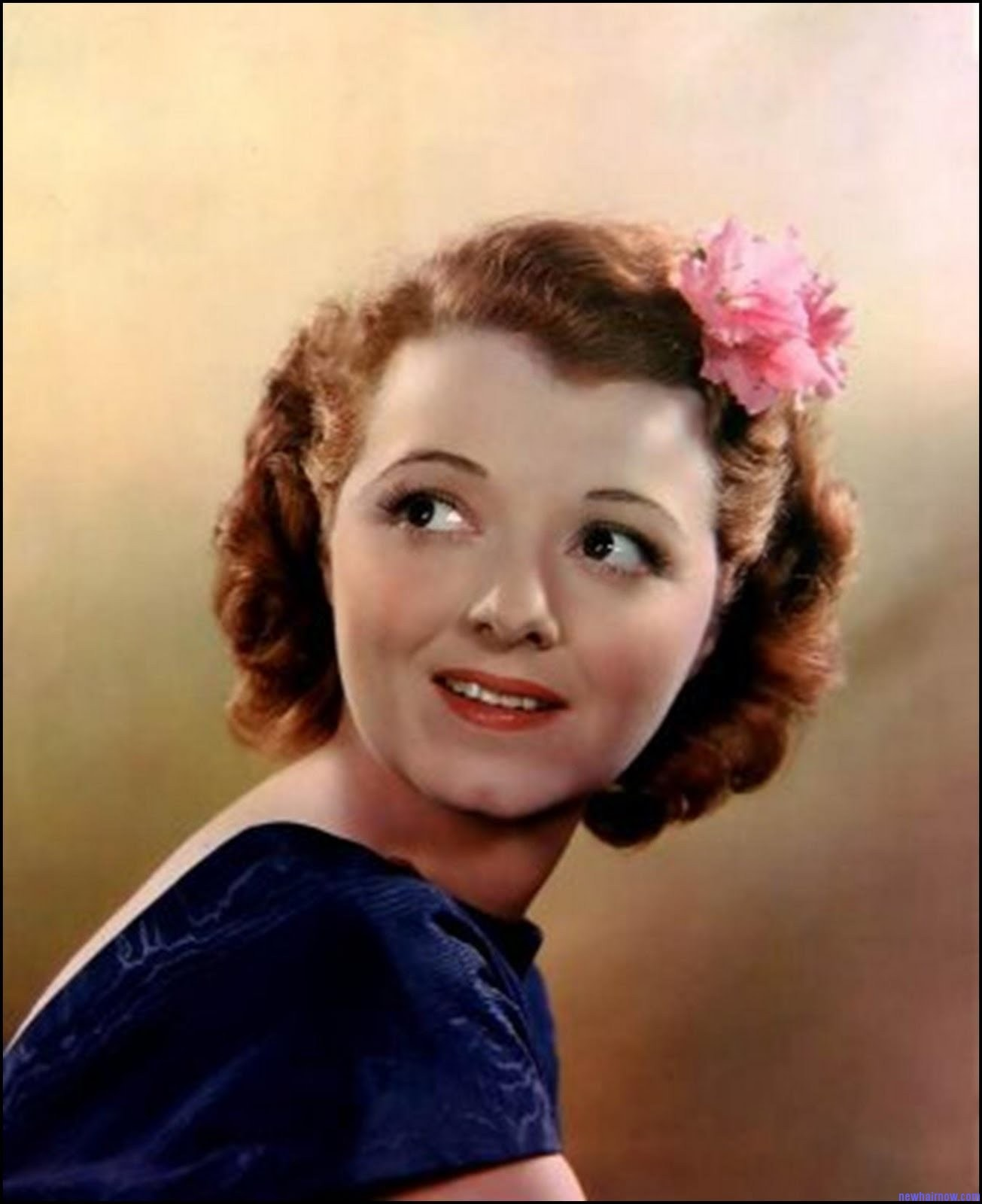Janet Gaynor Background