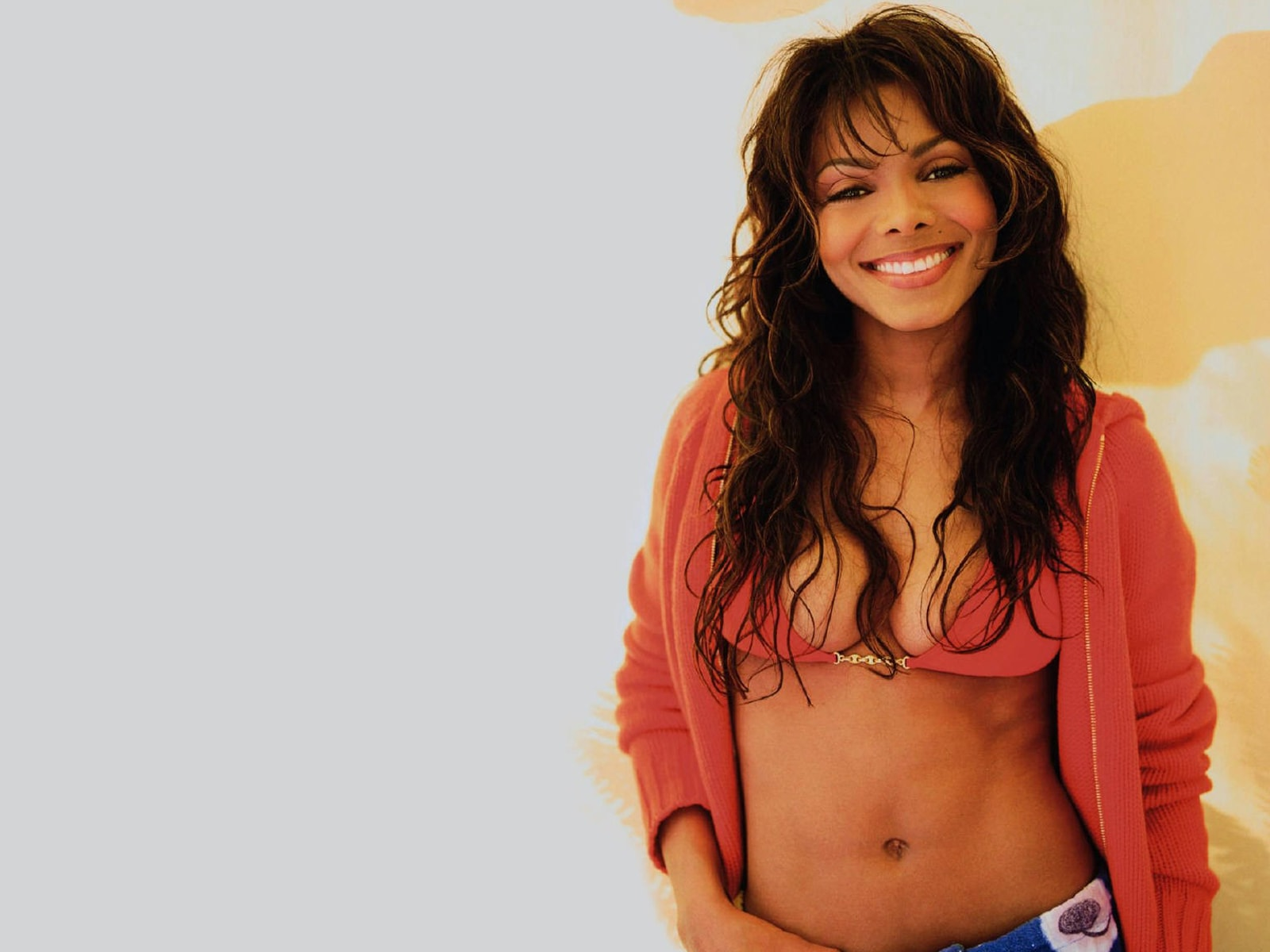 Janet Jackson wallpaper for mobile