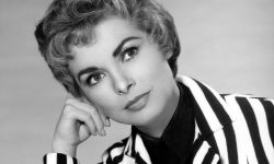 Janet Leigh Background