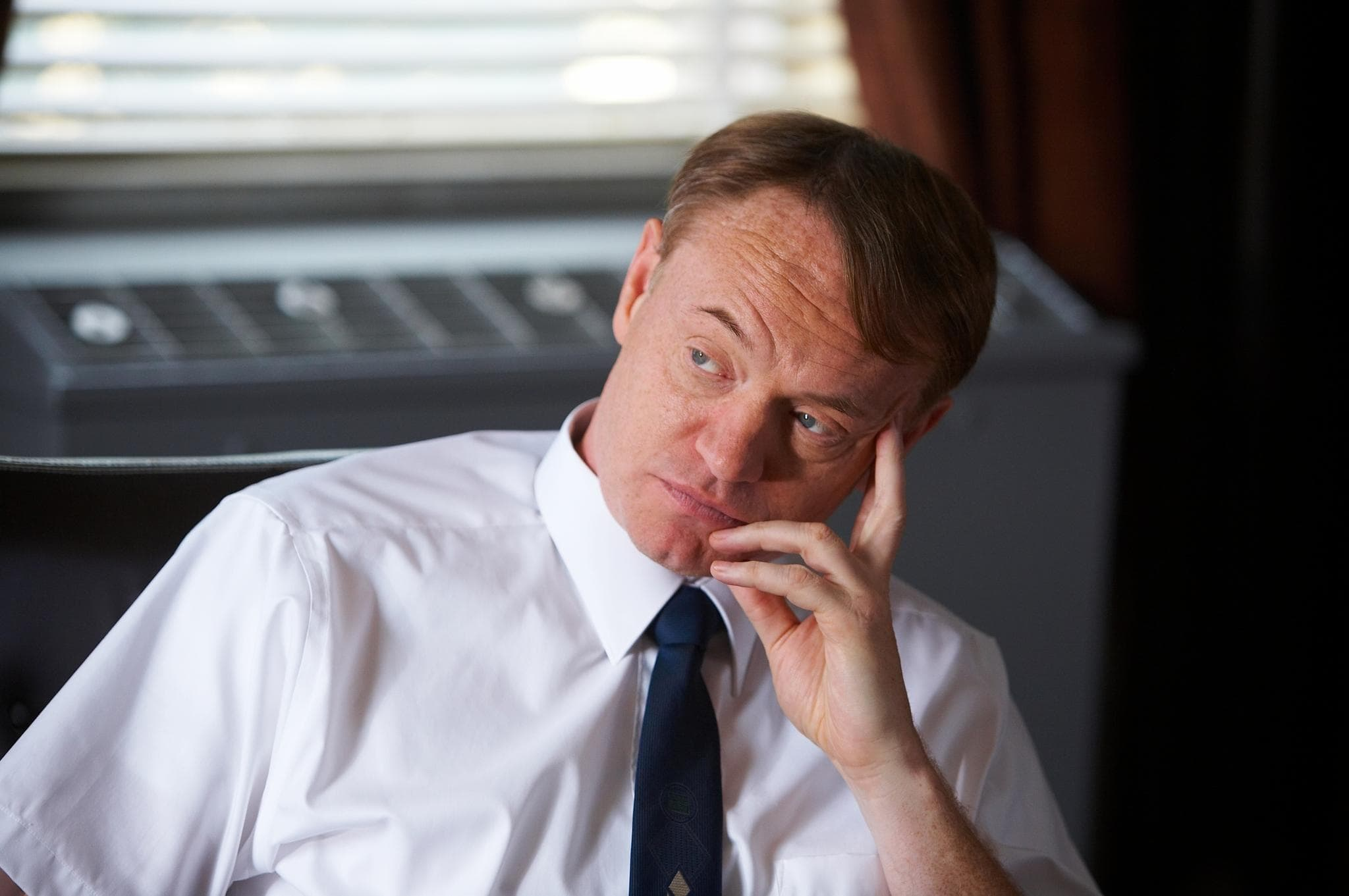 Jared Harris Widescreen for desktop