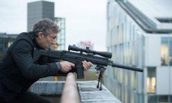 Jason Bourne Background