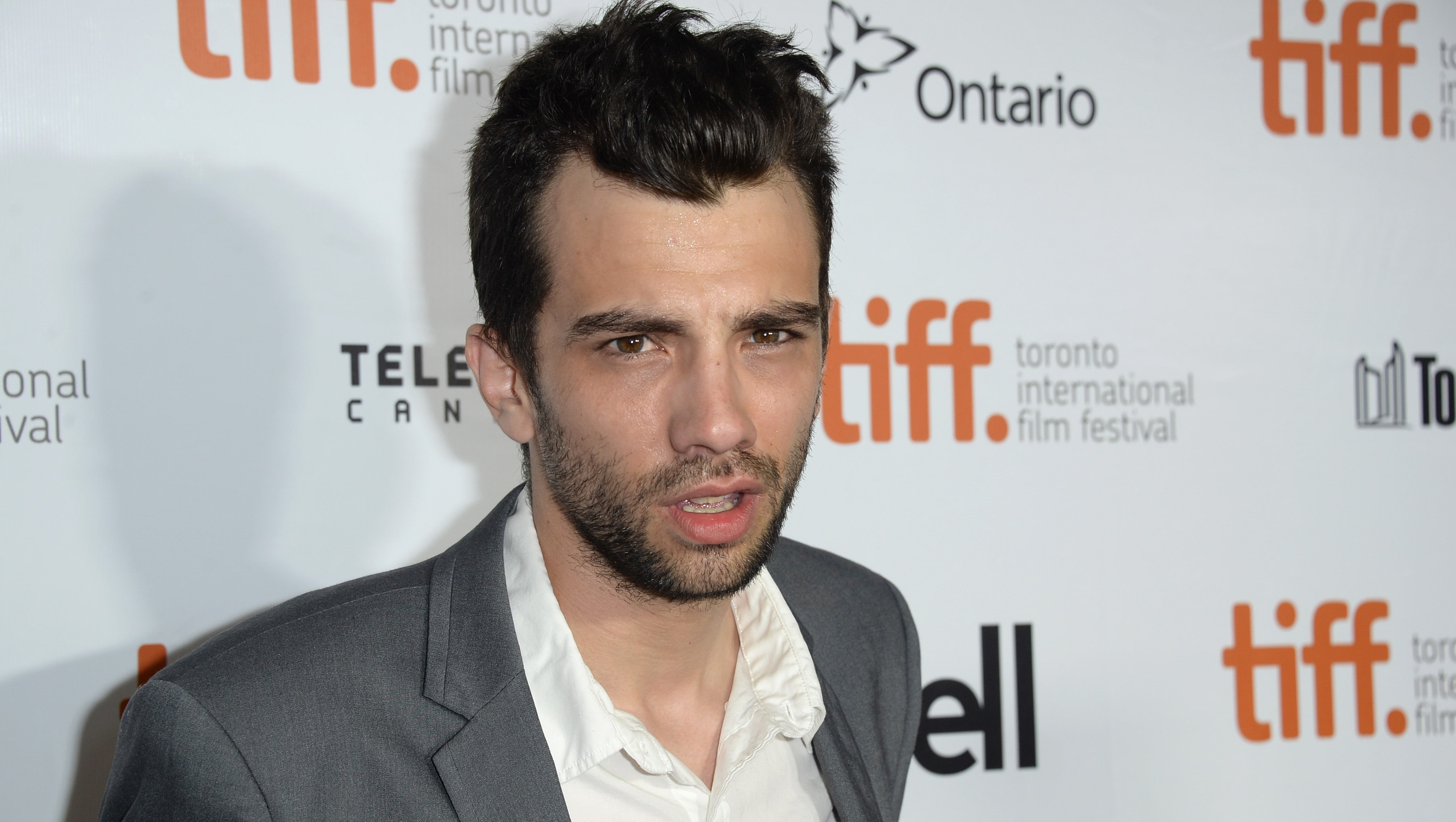 Jay Baruchel Background