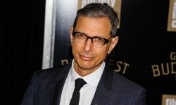 Jeff Goldblum Background