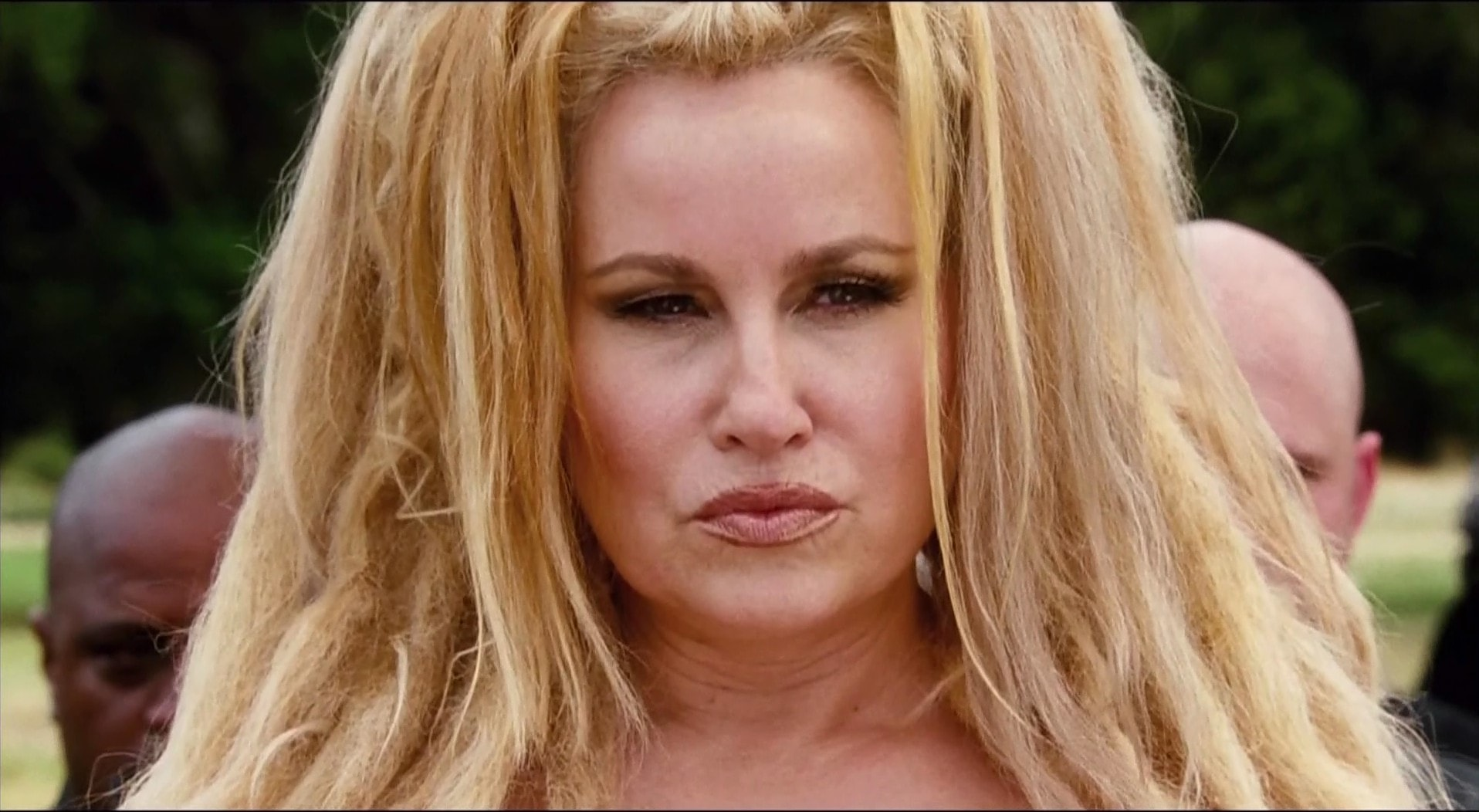 Jennifer Coolidge Background