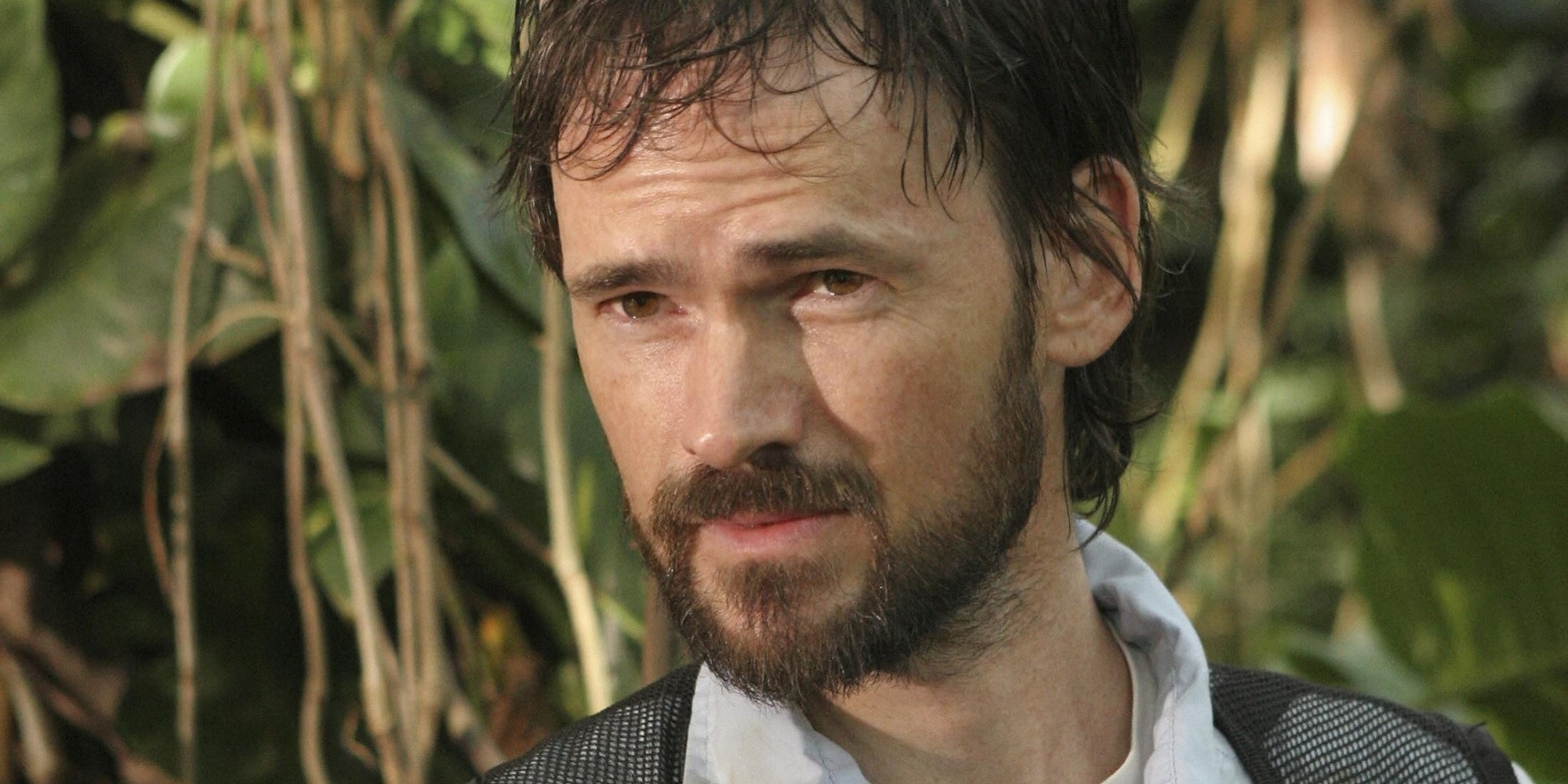Jeremy Davies Background