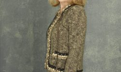 Jill Clayburgh Background