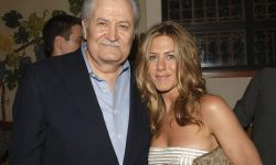 John Aniston Background