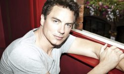 John Barrowman Background