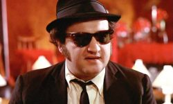 John Belushi Background