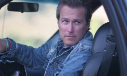 John Corbett Background