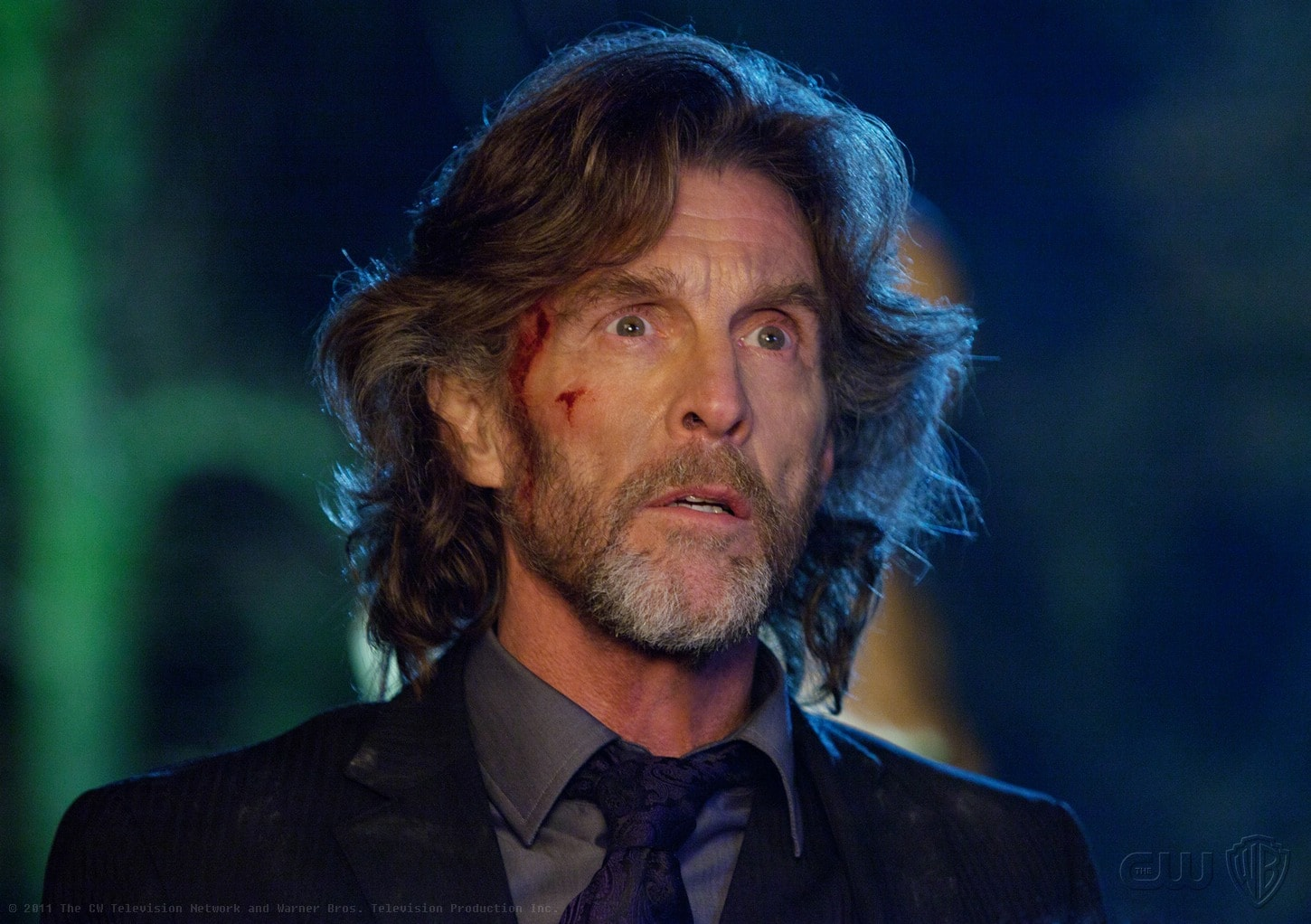 John Glover Background