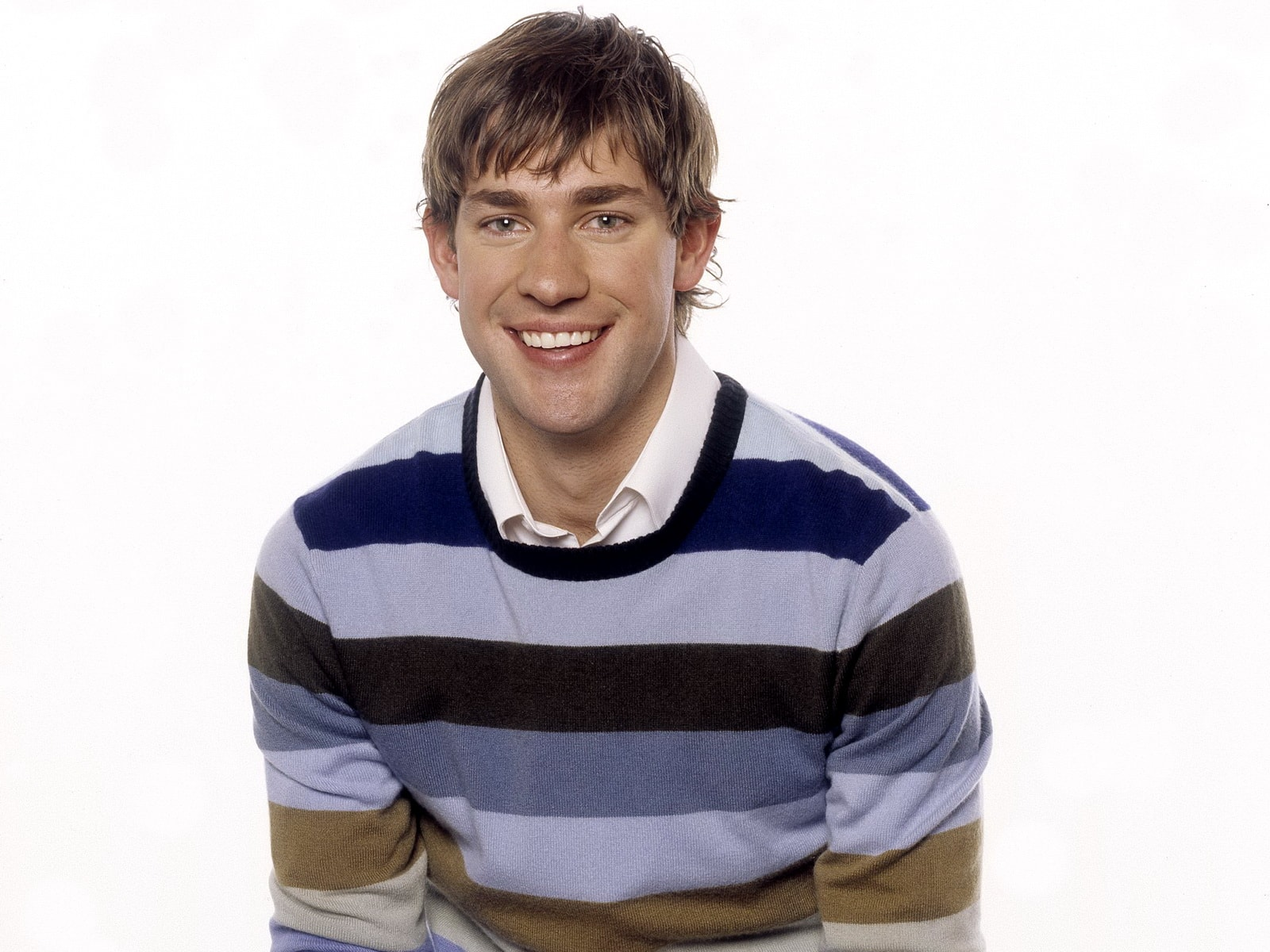 John Krasinski Background