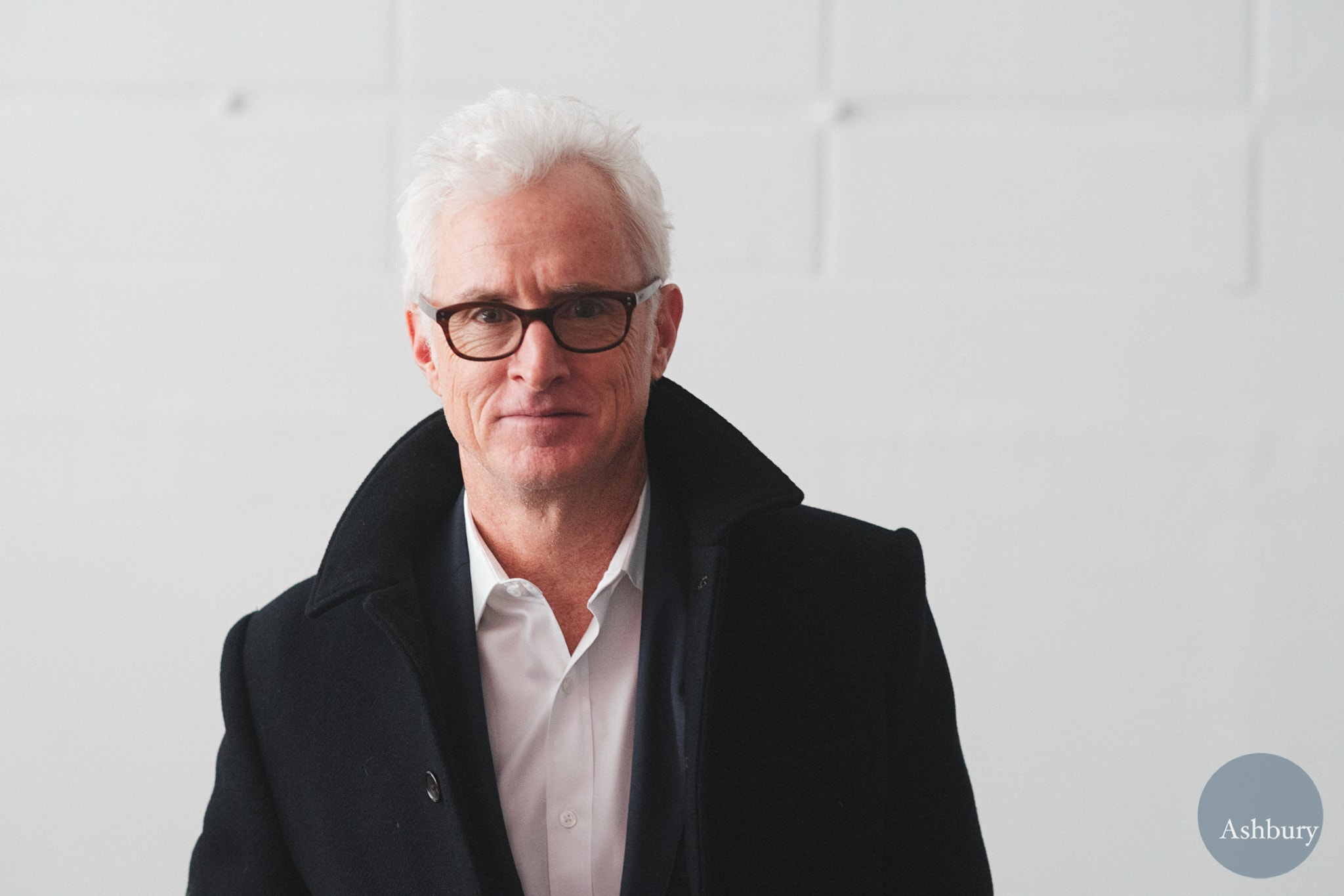 John Slattery Background