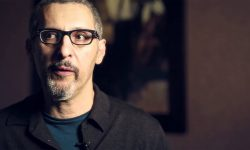 John Turturro Background
