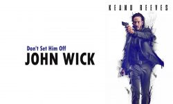 John Wick Desktop wallpapers