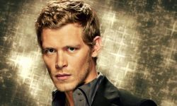 Joseph Morgan Background