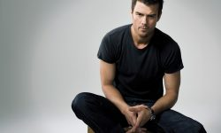 Josh Duhamel Background