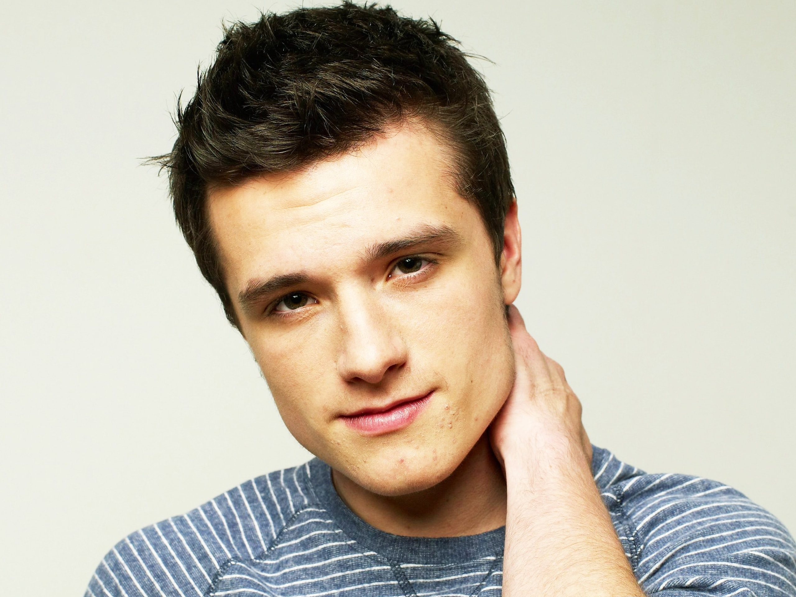 Josh Hutcherson Background