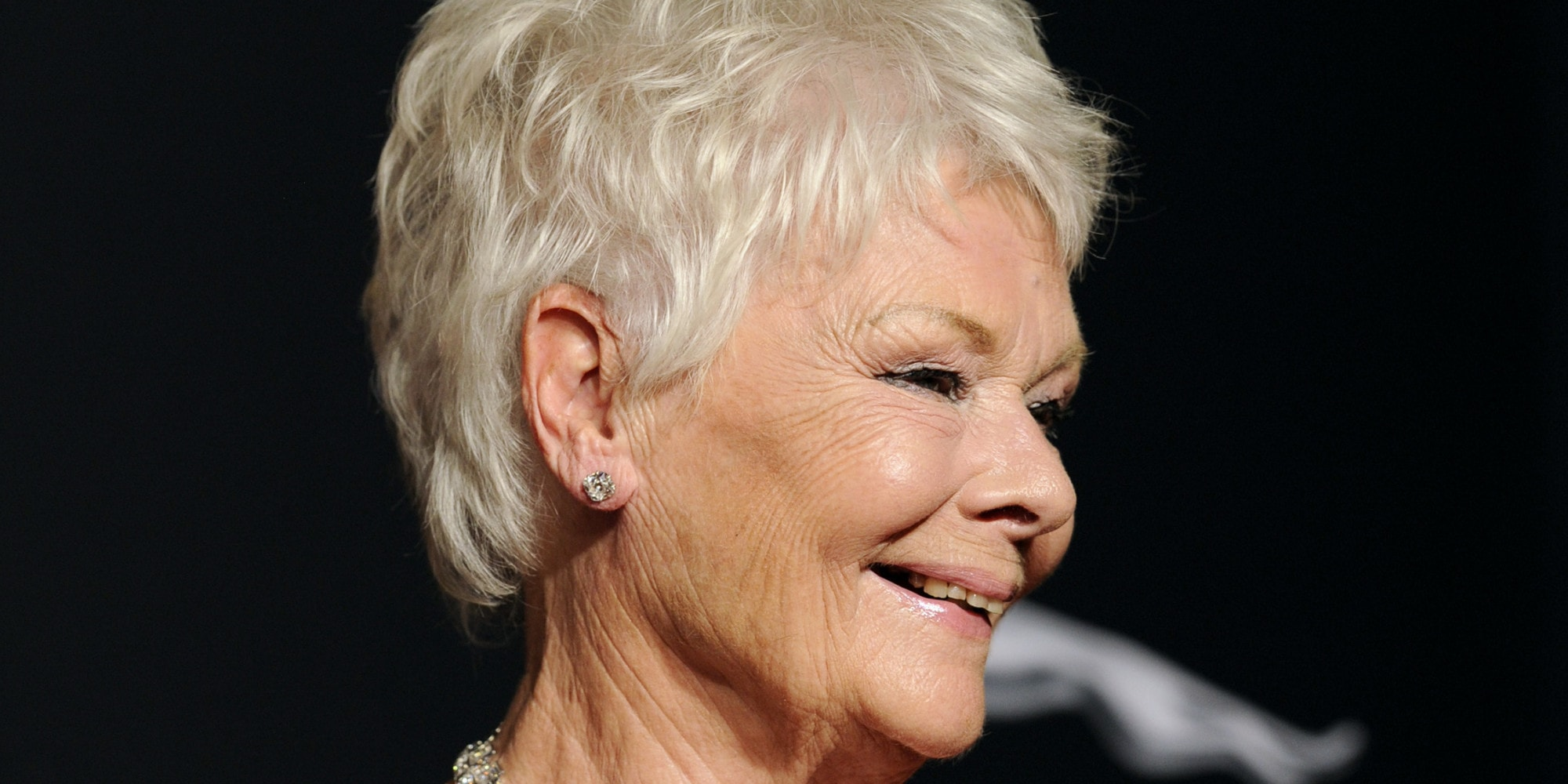 Judi Dench Desktop wallpapers