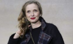 Julie Delpy Background