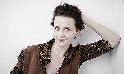Juliette Binoche Background