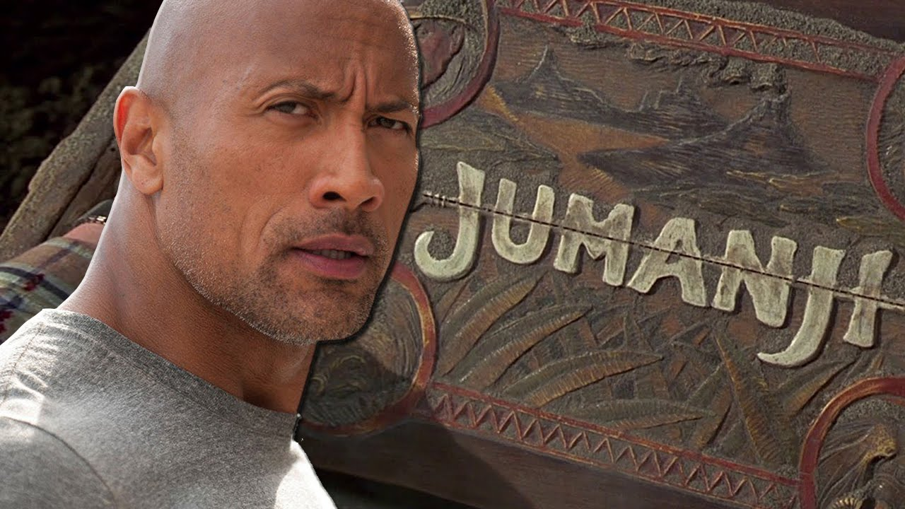 Jumanji HD pictures