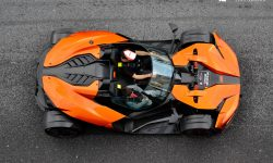 KTM X-Bow Background
