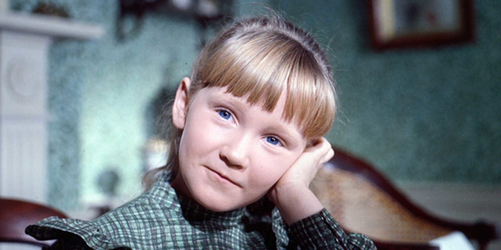 Karen Dotrice Background