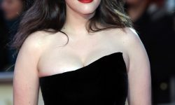 Kat Dennings Background