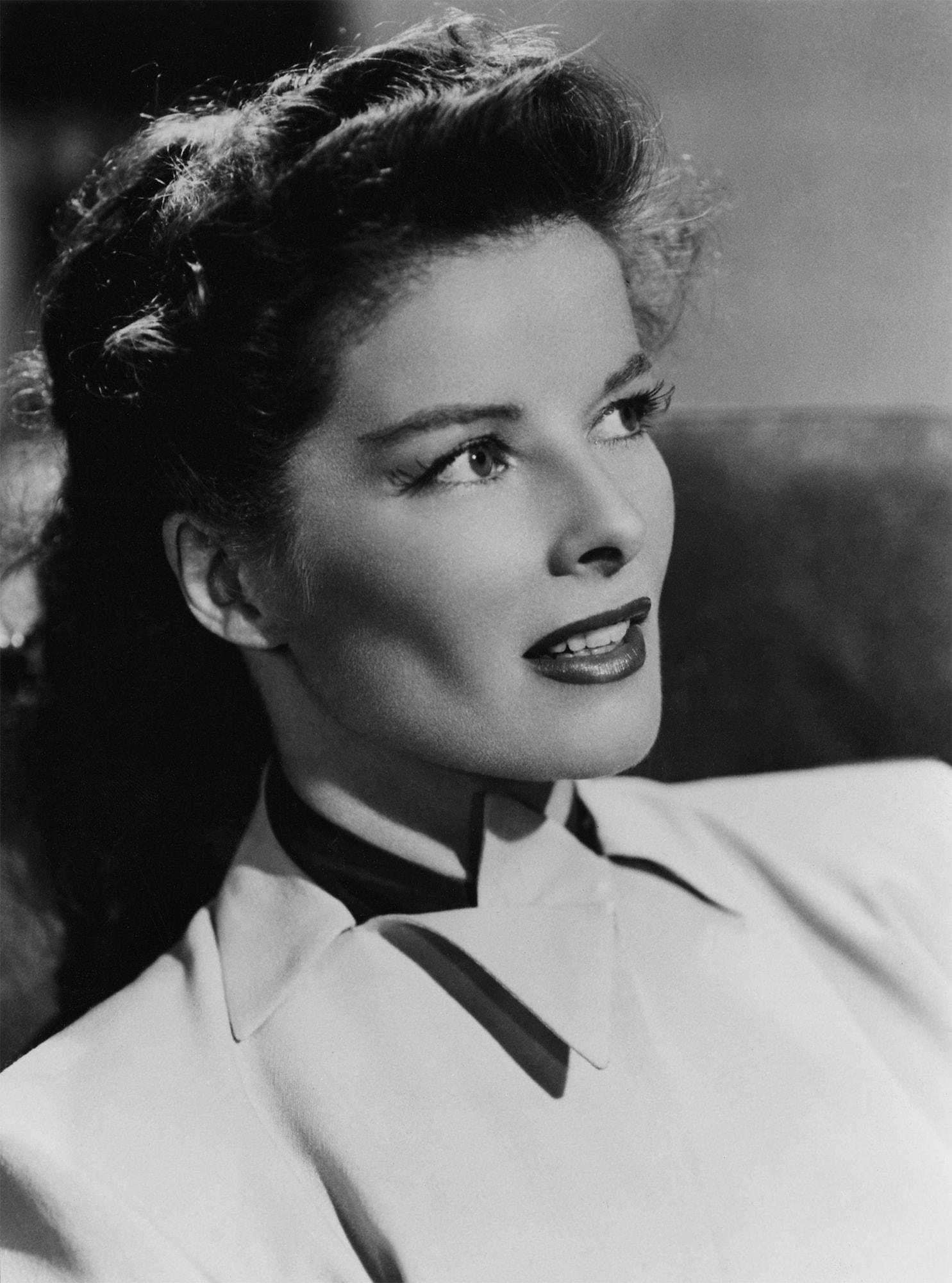Katharine Hepburn Background