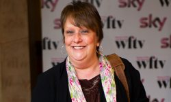 Kathy Burke Background