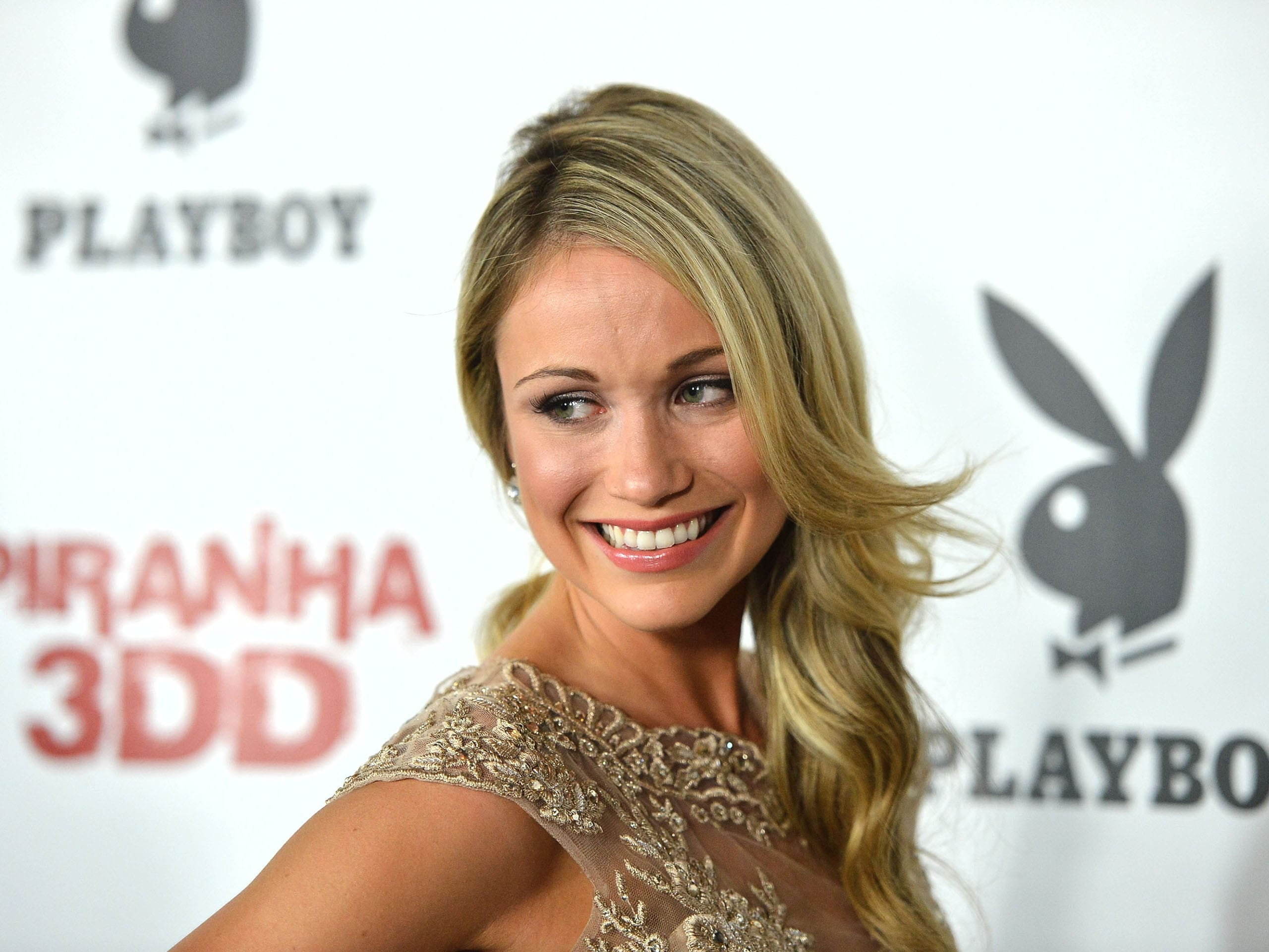 Katrina Bowden Background