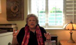 Kaye Ballard Background
