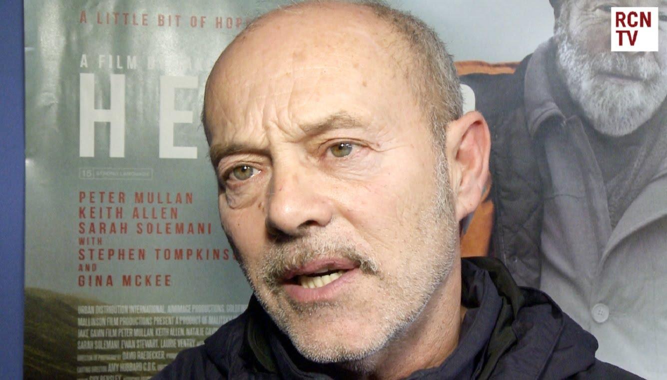 Keith Allen (born 1953)