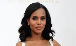 Kerry Washington Background