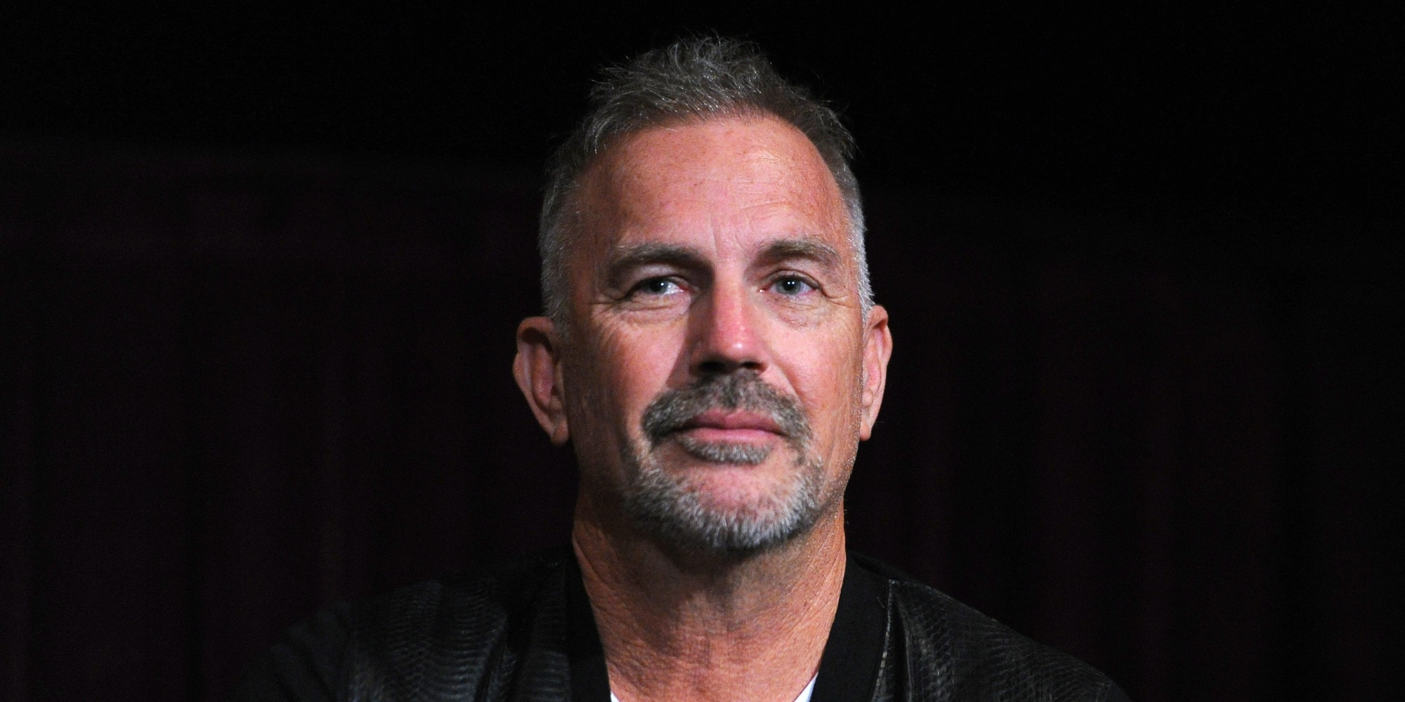 Kevin Costner Background