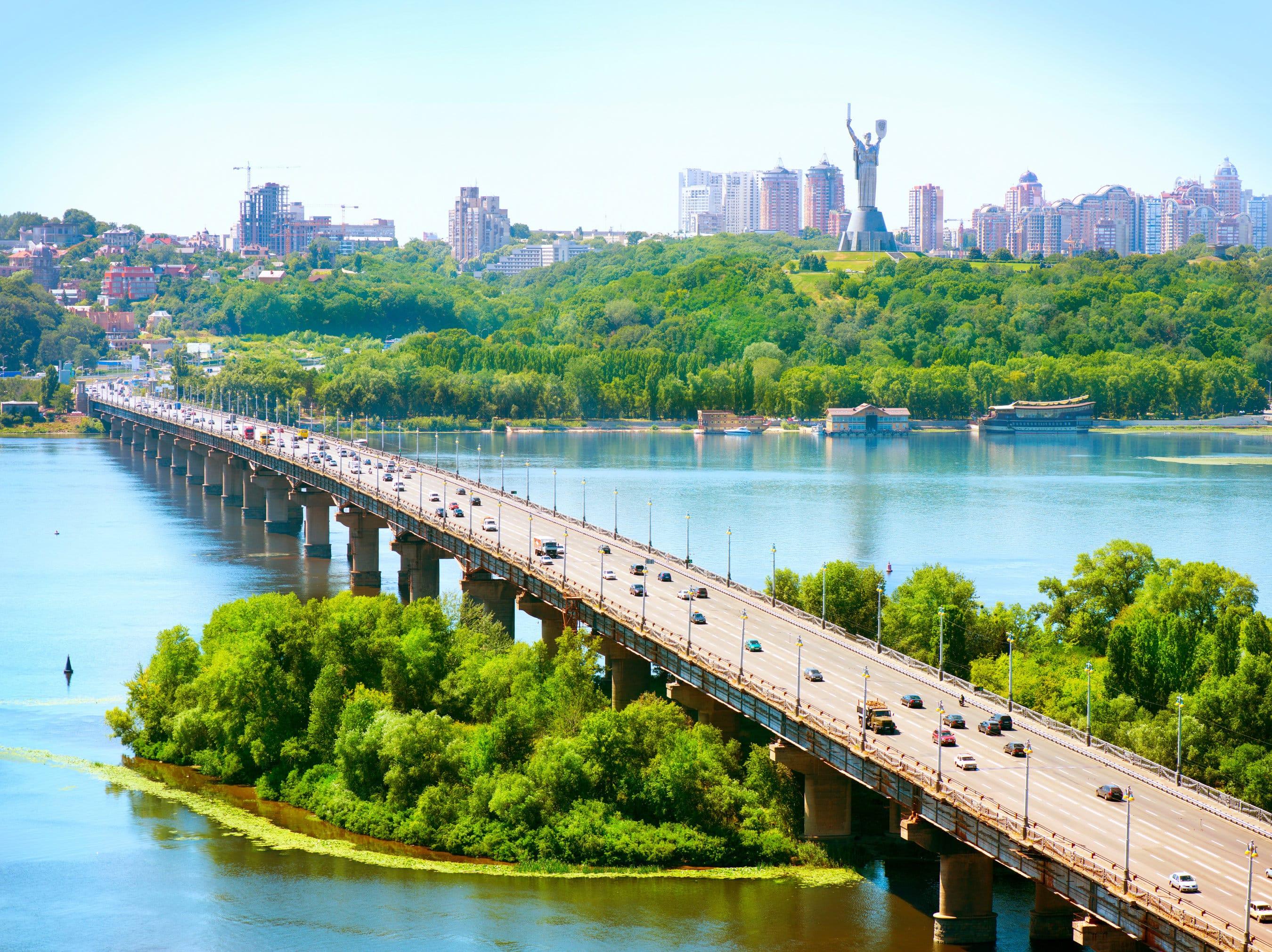 Kiev Background