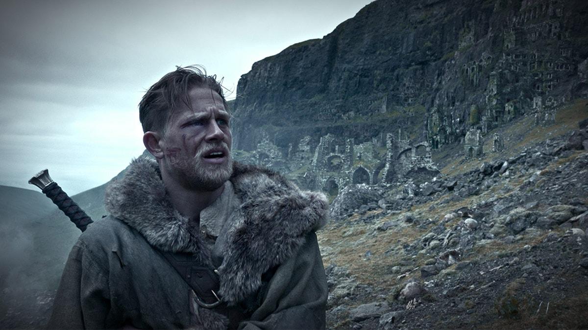 King Arthur: Legend of the Sword Background