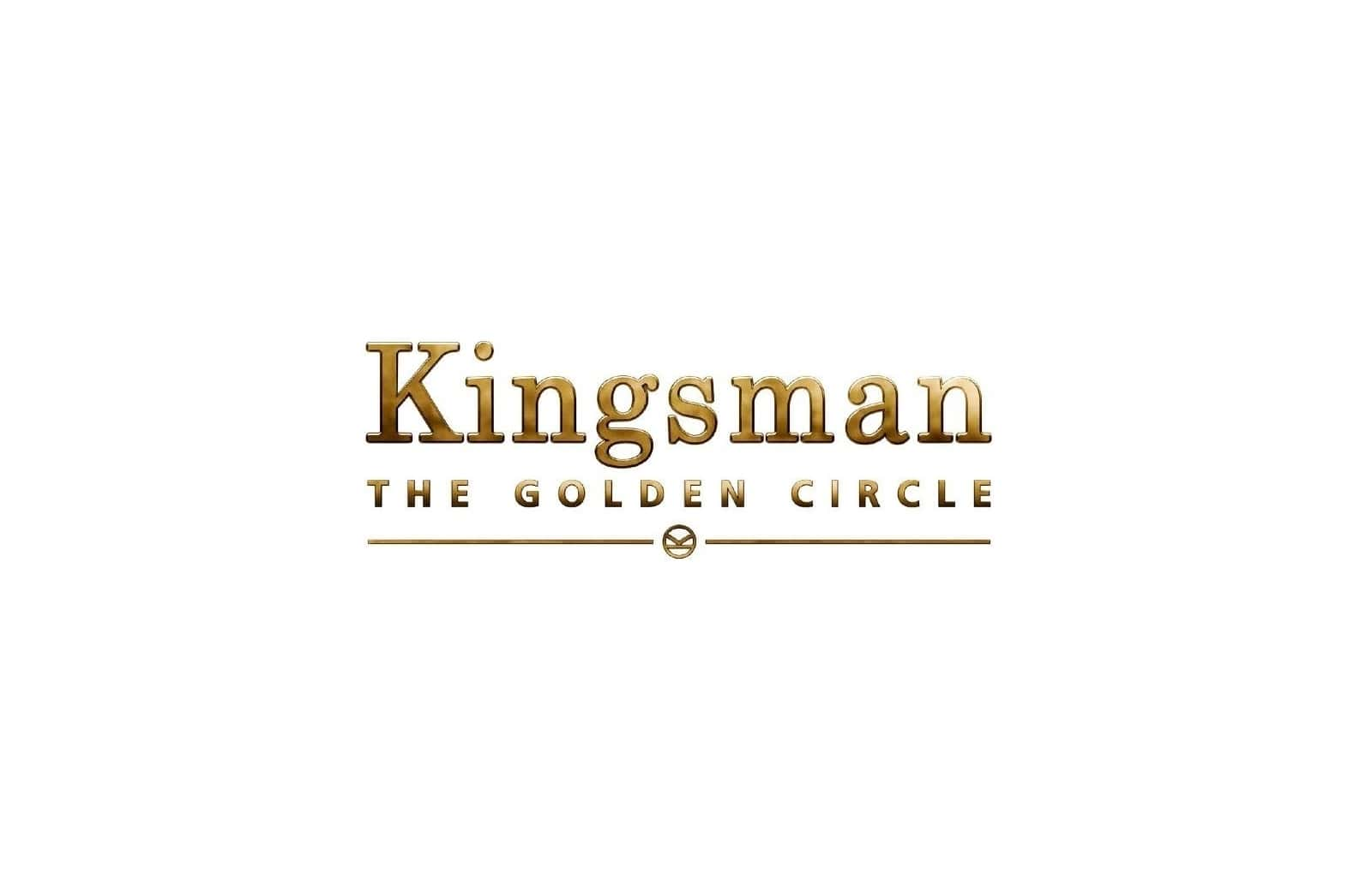 Kingsman: The Golden Circle Background